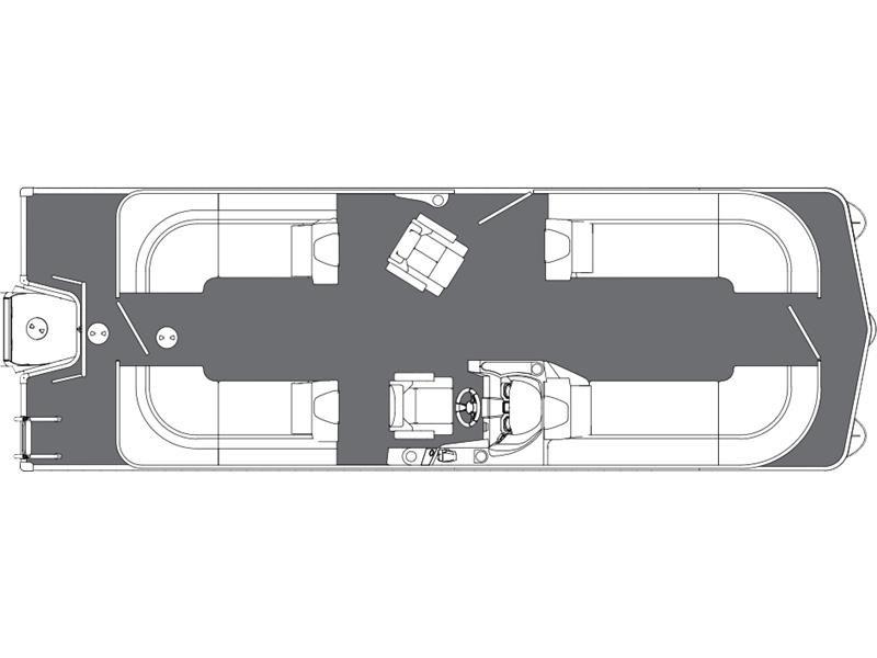 Manitou X-Plode 25 RF