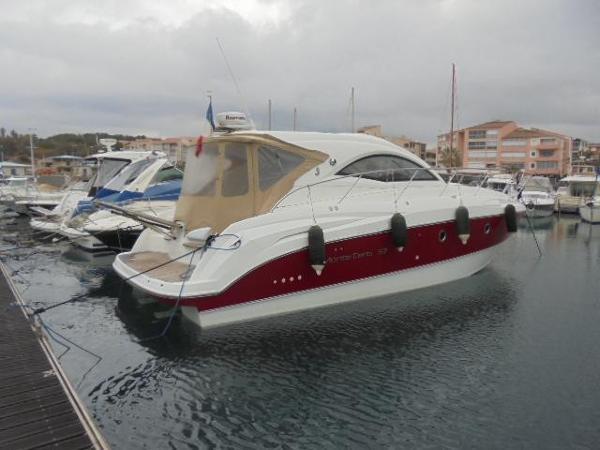 Beneteau Monte Carlo 37 HT