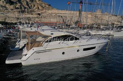 Sessa C 35 sessa marine c35