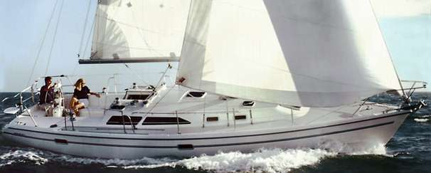 Catalina 36 MkII Manufacturer Provided Image
