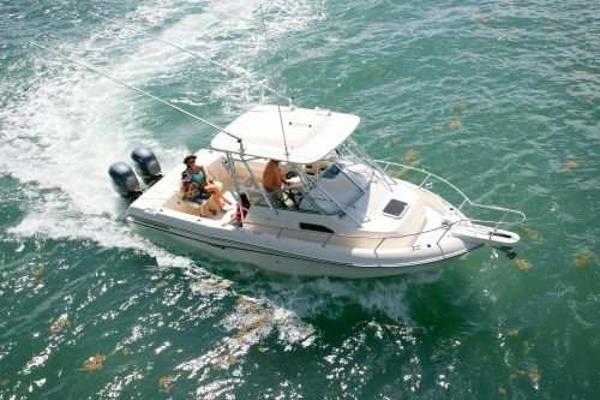 Grady-White 232 Gulfstream WA 2025X1287745704950674701.jpg
