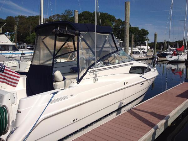 Bayliner 2655 Ciera Sunbridge