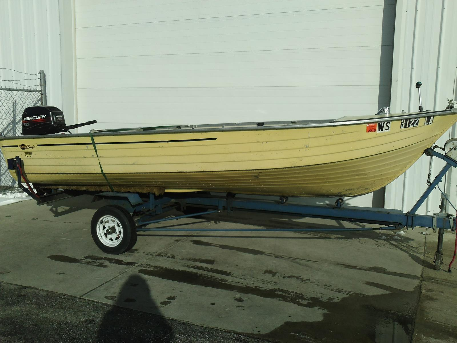Used freshwater fishing boats for sale page 11 of 24 for Used fishing boats