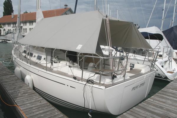 X - Yachts Xc 35
