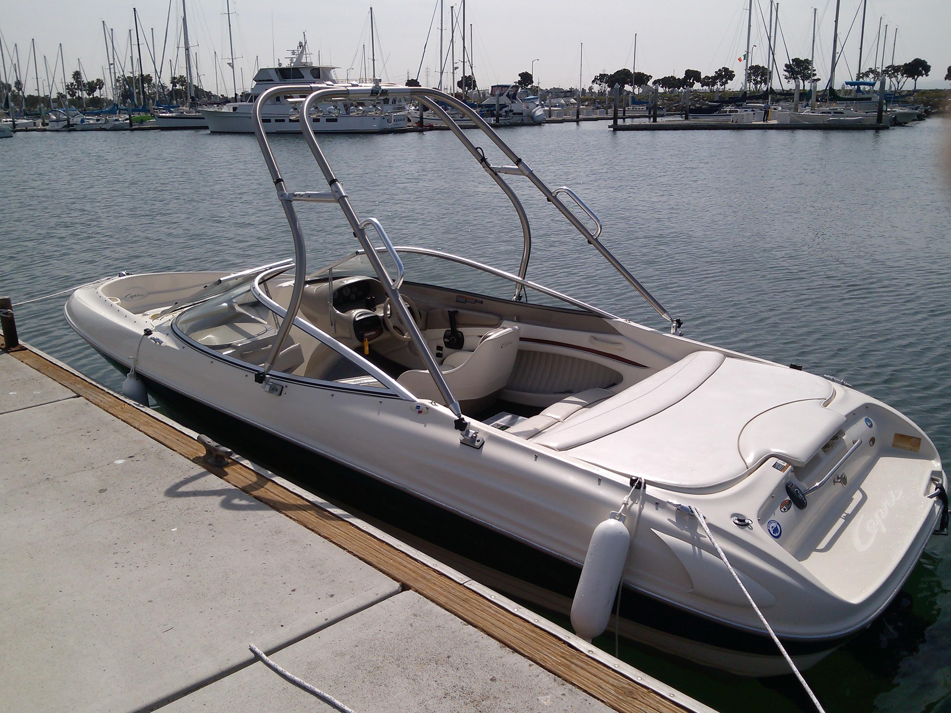 Bayliner Capri 2050 CZ