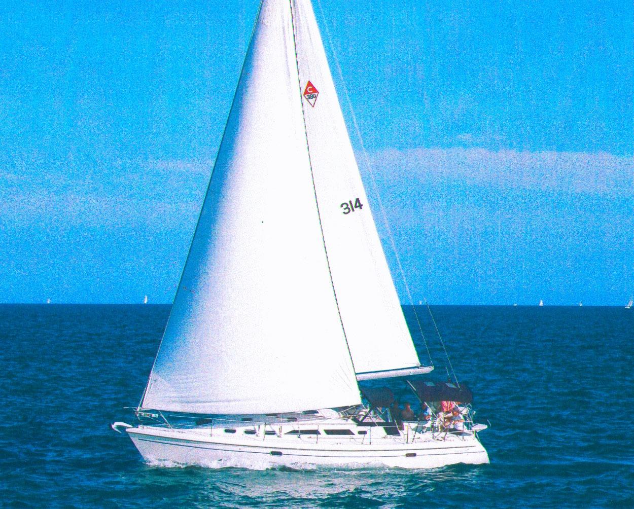 Catalina C 380