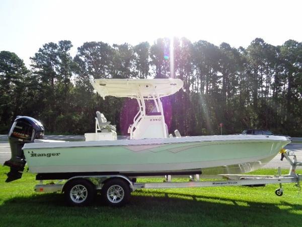 Ranger 2350 Bay