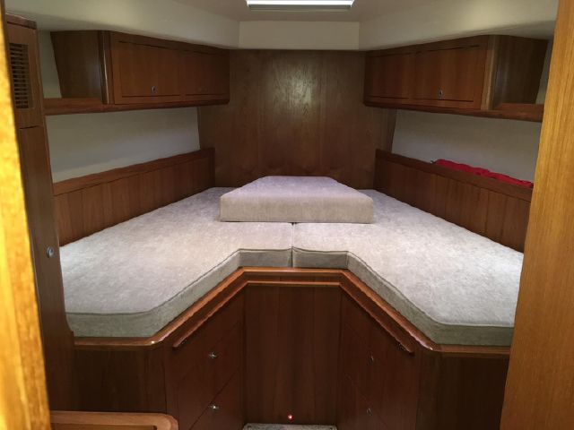 Forward Cabin 1