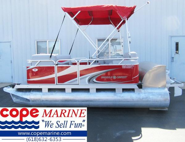 Apex Marine 614 Family Cruise
