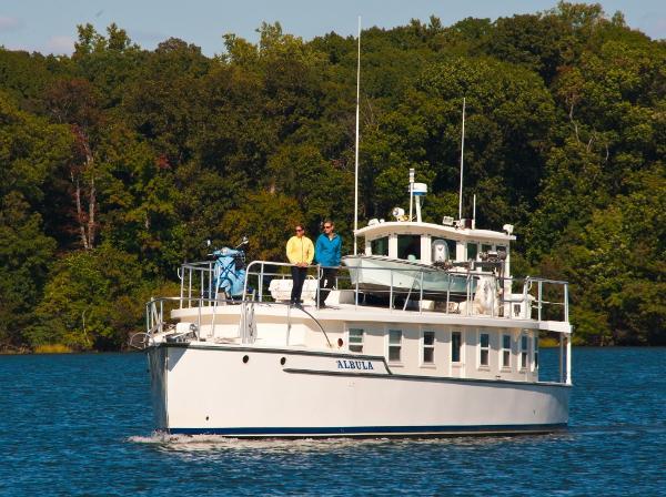 Custom Blackwell-Haught Custom All Hands on deck