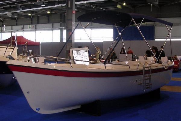 Gozzo Naval 6 Gozzo Naval 6