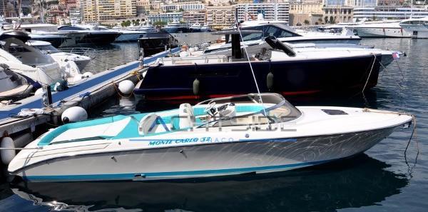 Monte Carlo Offshorer 32