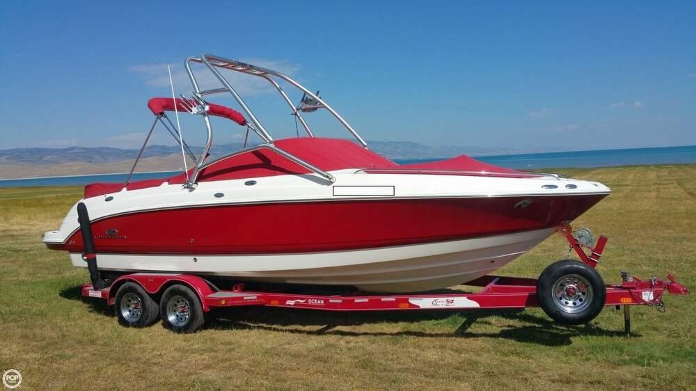 Chaparral 256 SSi 2006 Chaparral 256 SSi for sale in Laketown, UT