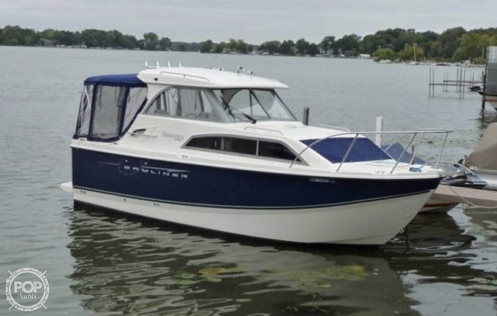 Bayliner 246 Discovery 2007 Bayliner 246 Discovery for sale in Wayzata, MN