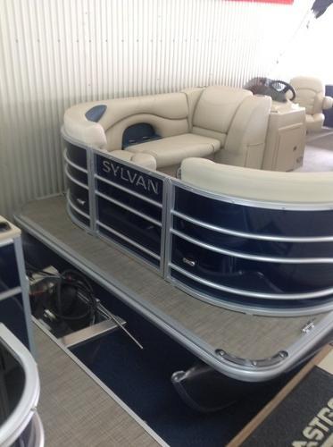 Sylvan 8520 Cruise
