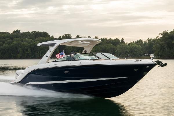 Sea Ray SLX 310 Outboard Manufacturer Provided Image