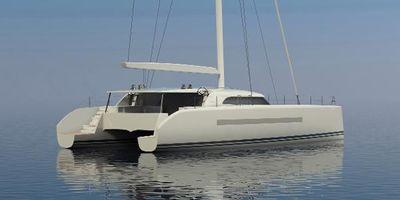 Ocean Explorer Catamarans OE64