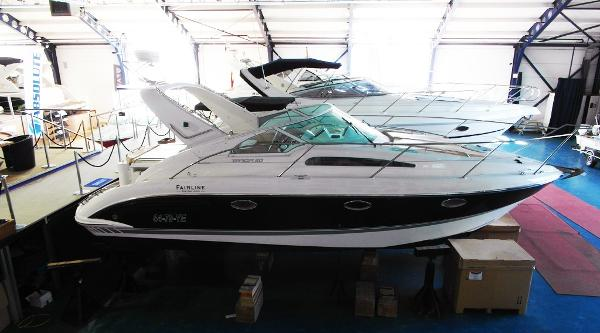 Fairline Targa 30 Fairline Targa 30 1999
