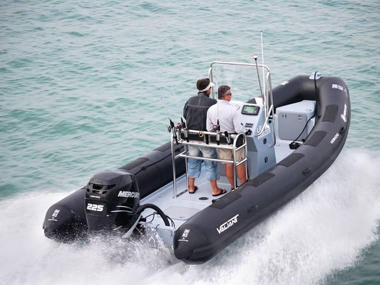 Valiant Valiant 690 Sport Fishing
