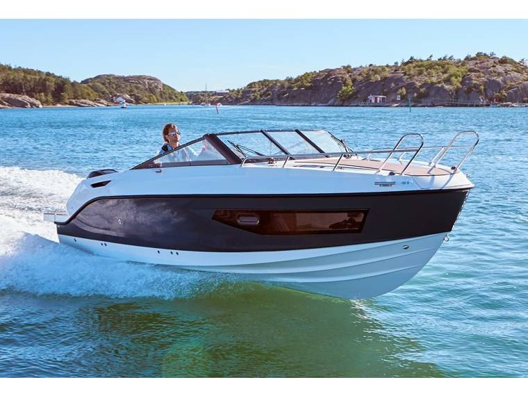 Quicksilver Quicksilver Activ 755 Cruiser