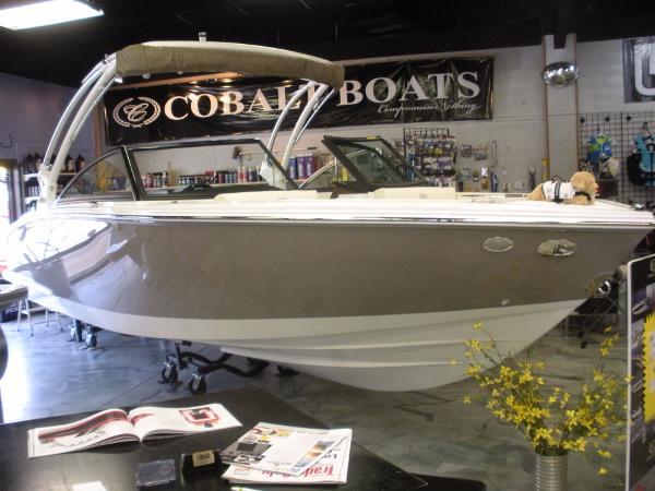 Cobalt CS3