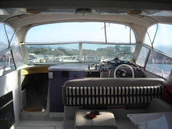 Cantieri di Comar 37 - Open Motor Yacht