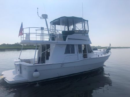 1998 Mainship 350 Trawler, Freeport New York - boats com