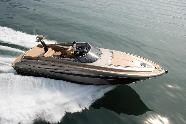 Riva 52 Rivale Manufacturer Provided Image: Riva Rivale
