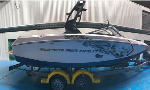 Nautique Super Air Nautique G21 SUPER AIR NAUTIQUE G21