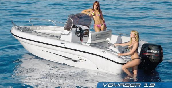 Ranieri Voyager