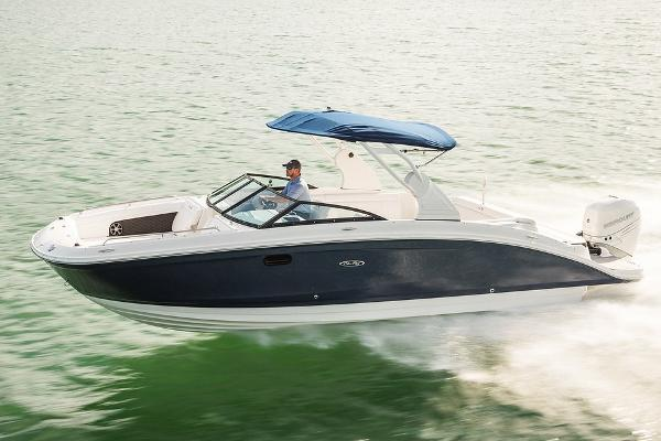 Sea Ray Sdx 270 Outboard boats for sale - boats com