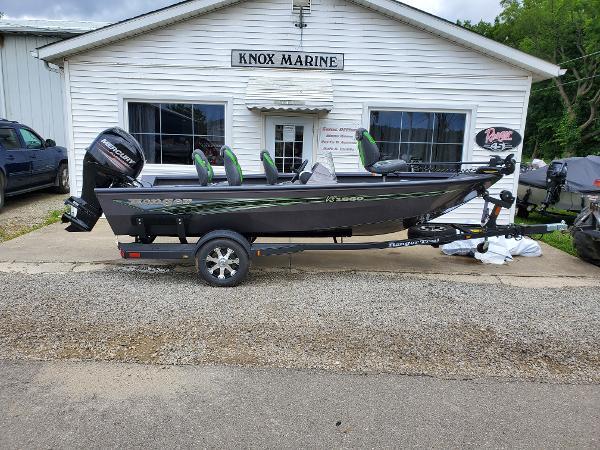 Ranger VS1660