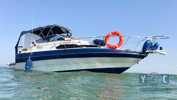 Bayliner 2455 Ciera Sunbridge IMG-20180320-WA0000