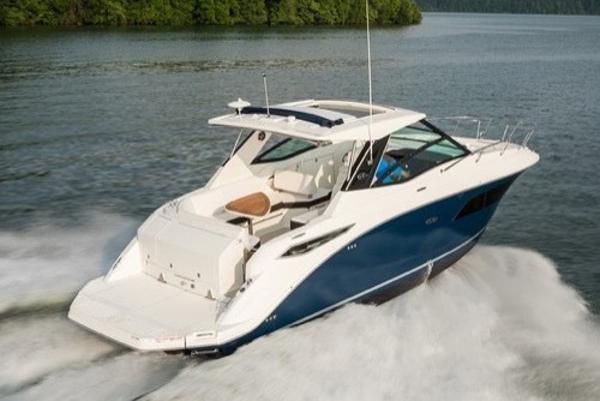 Sea Ray 320 Sundancer Boats For Sale Boats Com