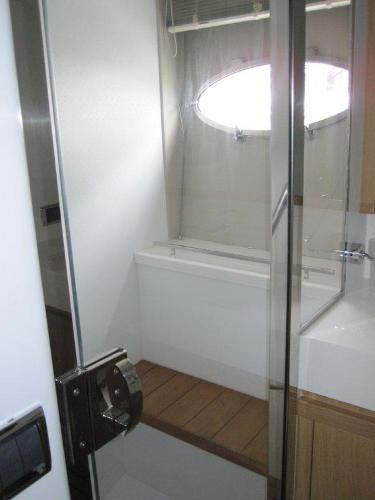 Master Enclosed Shower