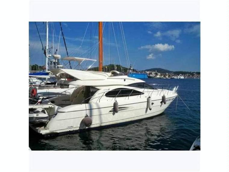 Astondoa Yachts Astondoa AS 46