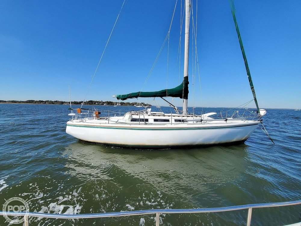 Catalina 36 1985 Catalina 36 for sale in Keyport, NJ