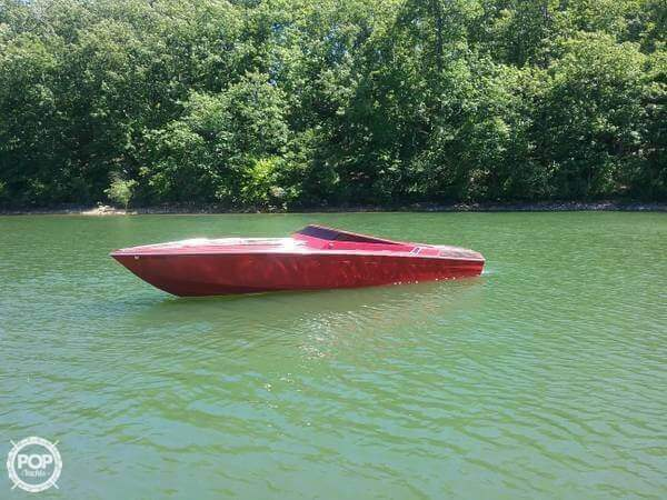 Scarab panther 30 1988 Scarab Panther 30 for sale in Dawsonville, GA