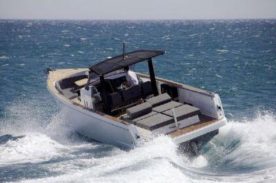 Fjord 36' Open Manufacturer Provided Image