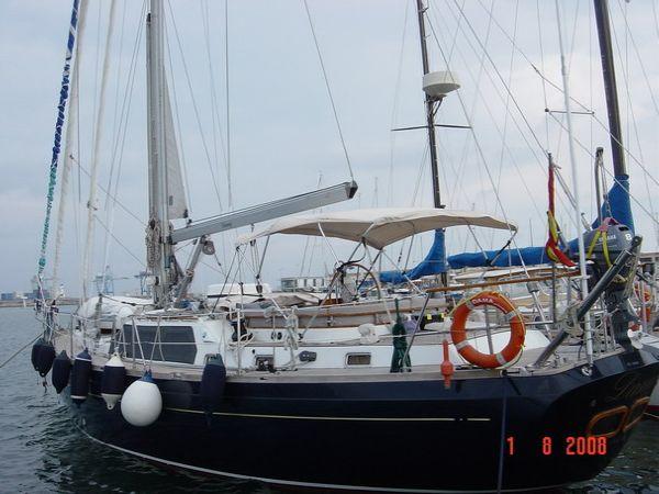 North Wind 47