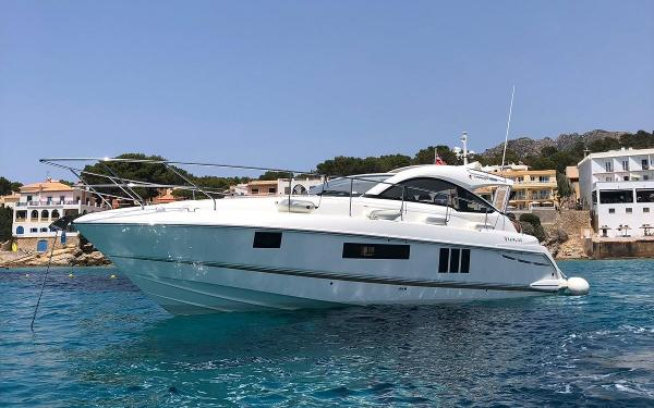 Fairline Targa 38 Open Fairline Targa 38 Open