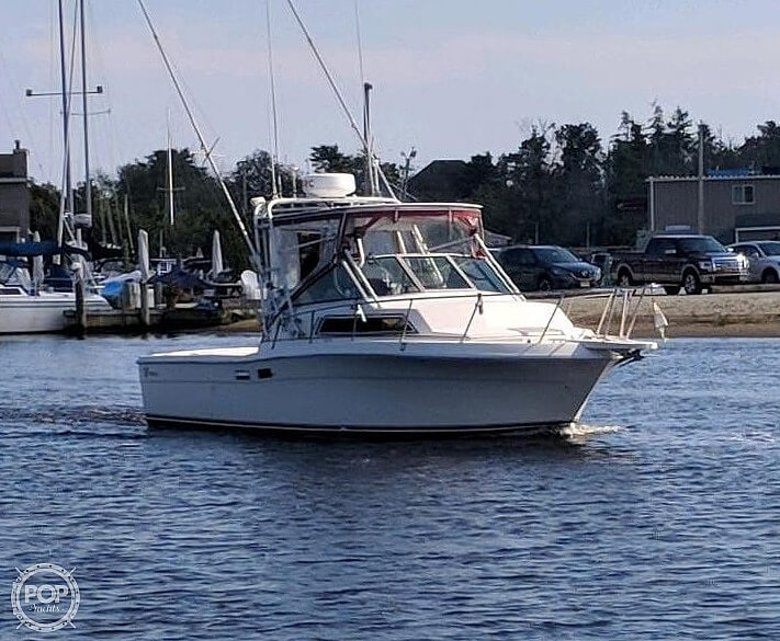 Wellcraft Coastal 280 1986 Wellcraft 27 for sale in Forked River, NJ
