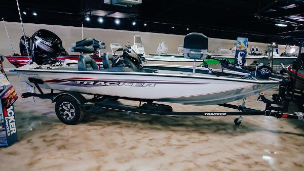 Tracker Pro Team™175 TXW Tournament Ed