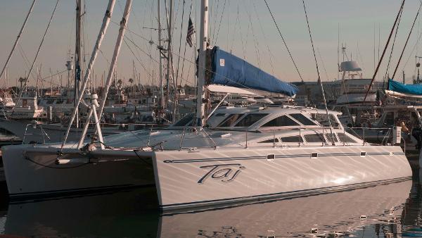 Grainger 48 At the Dock