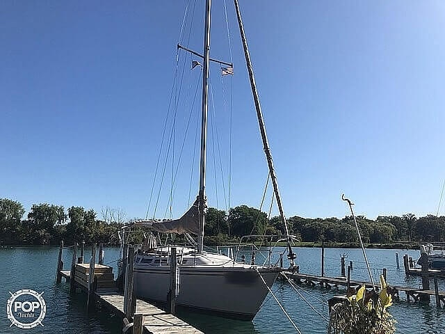 Catalina 30 Tall Rig 1985 Catalina 30 Tall Rig for sale in St Clair Shores, MI