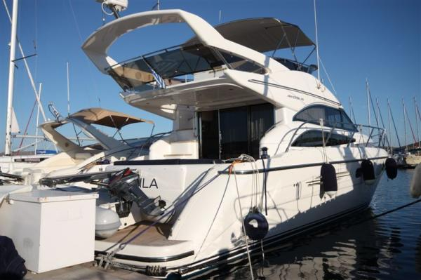 Princess 45 Flybridge MkII