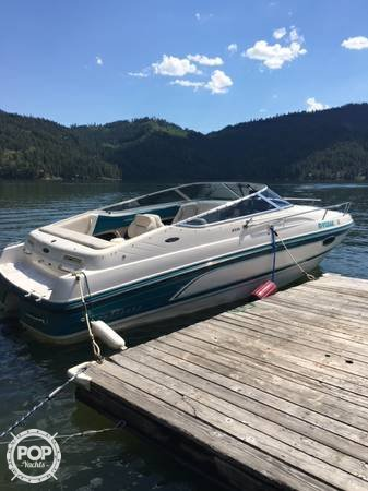 Chaparral 2335 SS 1995 Chaparral 2335 SS for sale in Post Falls, ID