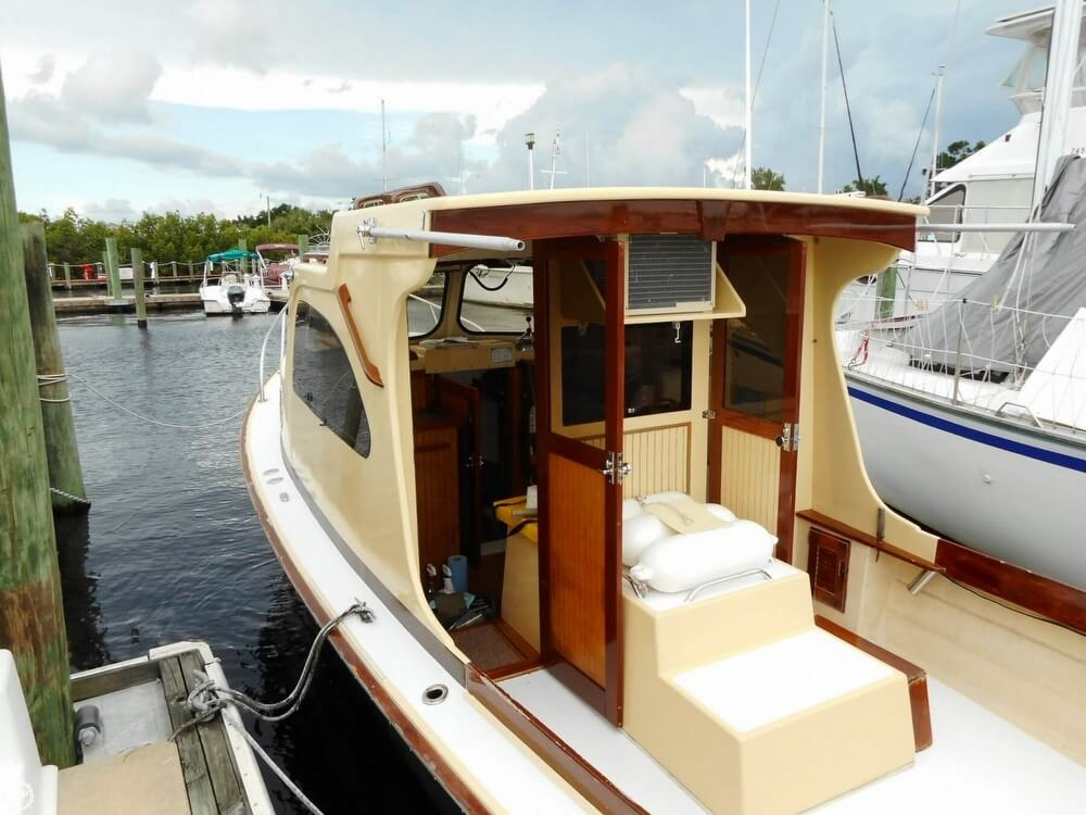 Groverbuilt 28 1981 Groverbuilt 28 for sale in North Fort Myers, FL