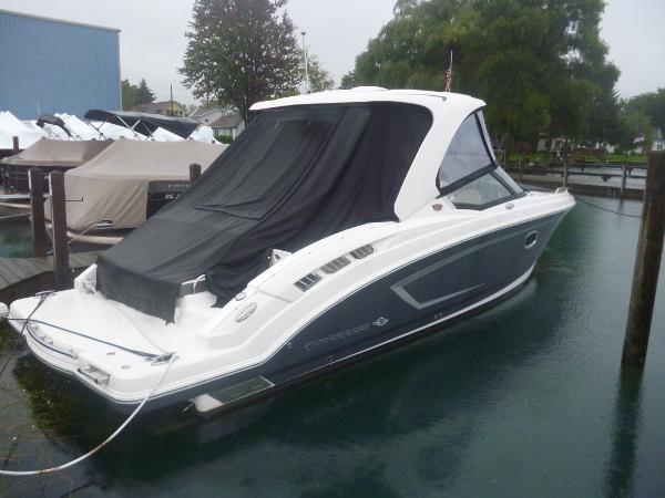 Chaparral 307 SSX