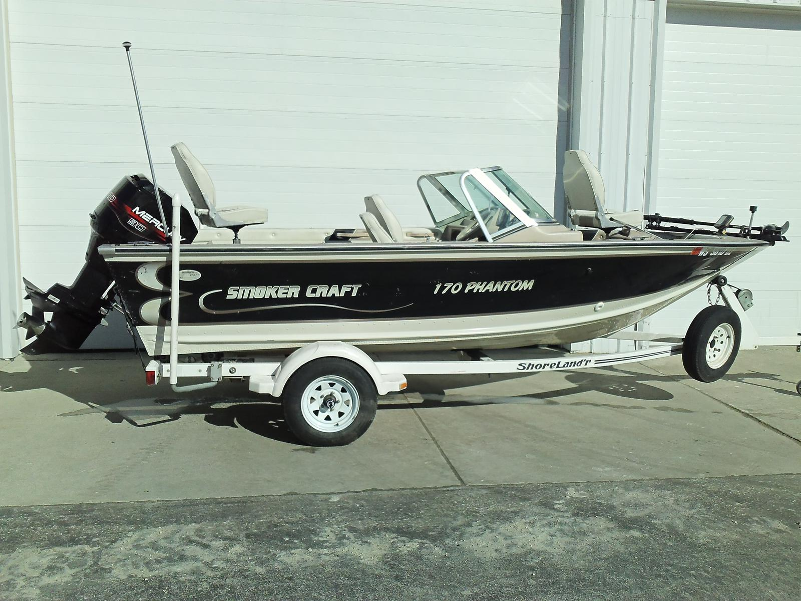Smoker craft 162 pro angler xl video boat review for Let s go fishing xl